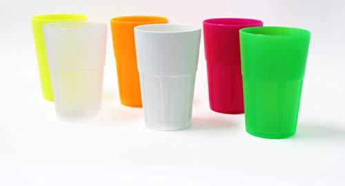 Mojito Design MDCBXECOMC - Juego de 6 vasos de cóctel de 6...