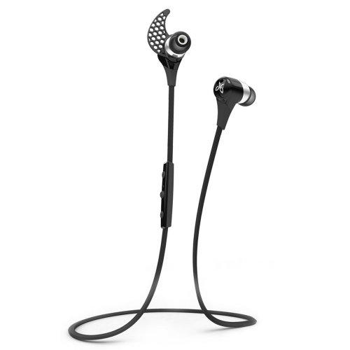 Jaybird 【並行輸入品】BlueBuds X Sport Bluetooth Headphones - Midnight Black