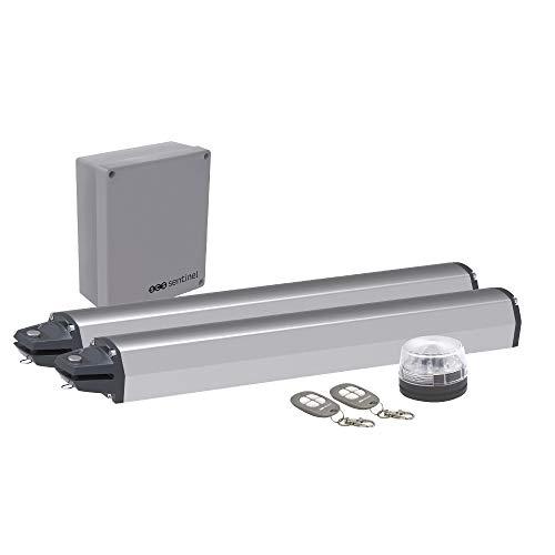SCS Sentinel MVE0056 OneGate1 - Tornillo para puerta batiente