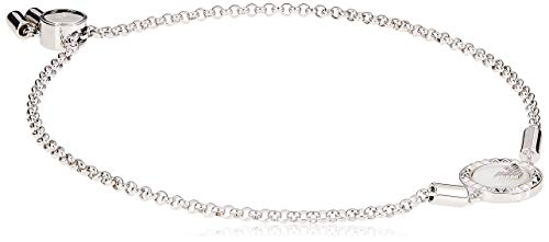 Emporio Armani dameshandketting 925 sterling zilver parelmoer EG3347040