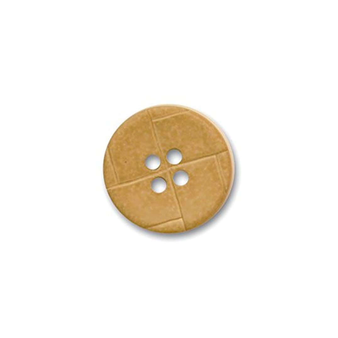 Gafforelli - Made in Italy Button polyester (5 pieces per bag) (34 mm)