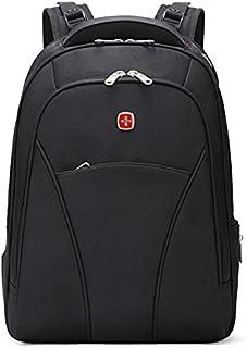 Swissgear Waterproof Laptop Friendly Laptop Backpack 15.6 inch Swiss Gear Bag for Apple / Dell / Toshiba / Lenovo / Asus /...