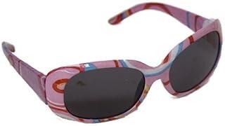 BANZ: Patterns: Groovy Pink Kids Sunglasses | Age: 4-10 Yrs.