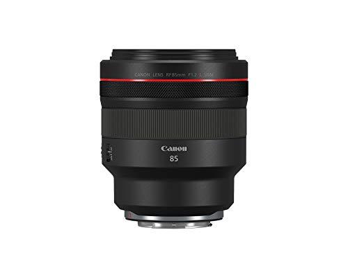 Canon RF 85/1.2L USM