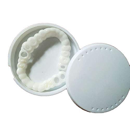 AEU Sonrisa Comfort Fit Cosmetic Braces Resistencia Al Desga