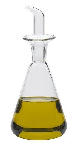 Trendglas Jena Öl und Essig Karaffe klein, 0,1 Liter
