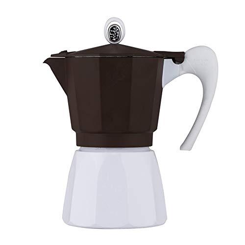 Find Bargain Mocha Pot Moka Pot Coffee Maker Coffee Appliance Making Espresso Maker Mocha Pot Espres...
