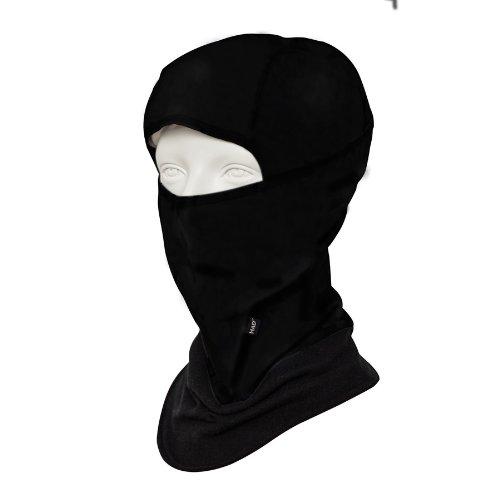 H.A.D. Special Masque Taille Unique Noir - Black Eye