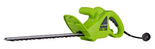 Cheapest Price! Greenworks  Corded Hedge Trimmer