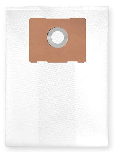 1x Staubbeutel Filtersack wiederverwendbar mit REIßVERSCHLUß für PROTOOL VCP 320E / E-L.