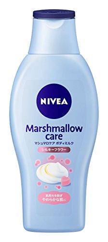NIVEA(ニベア) マシュマロケア ボディミルク