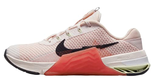 Nike W Metcon 7, Zapatillas Deportivas Mujer, Rosa Morado, 36 EU