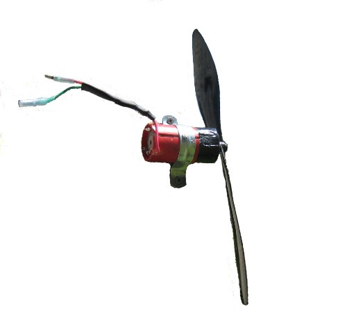 Pacific Sky Power Charger Wind Turbine Generator (Original)