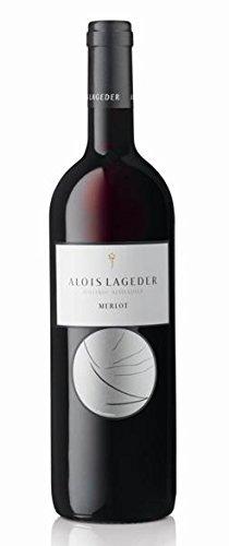 Lageder Merlot - Alto Adige DOC tr. 2016 Alois Lageder, trockener Rotwein aus Südtirol