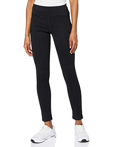 Carhartt Women's Force Lightweight Legging (Regular and Plus Sizes), Black, Medium