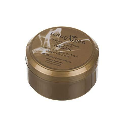 Naturargan Crema Corporal Con Aceite De Argán 200Ml 210 g