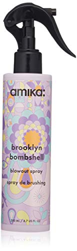 amika brooklyn bombshell Blowout Volume Spray, 6.7 Fl Oz