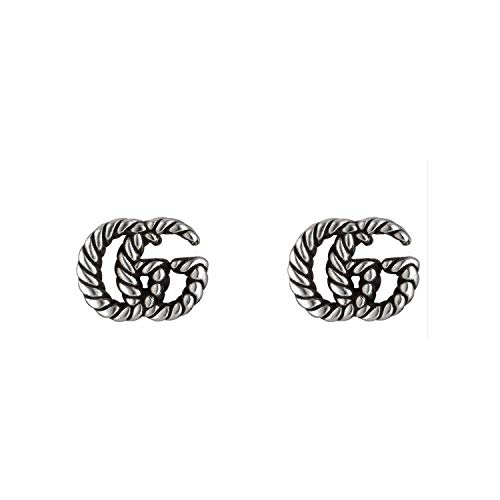GUCCI orecchini GG MARMONT YBD62775500100U