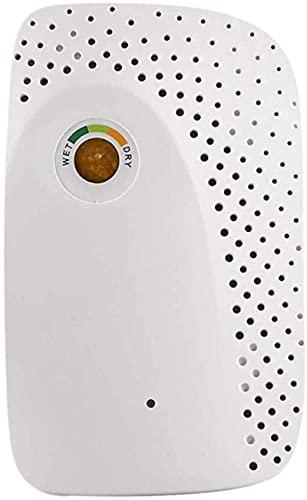 Mini deumidificatore rinnovabile, deumidificatore del guardaroba della circolazione, scatola per uso domestico Cabina di assorbimento dell'umidità