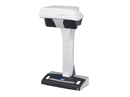 Lowest Prices! Fujitsu Image Scanner ScanSnap SV600 (Discontinued by Manufacturer)