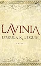 Lavinia 1st (first) edition Text Only