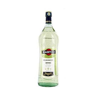 Martini Bianco Dry Vermouth 1.5 Litre Magnum Bottle