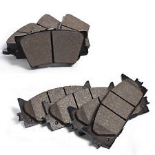10 Best Brake Pads 2019 - Reviews & Buying Guide - SIX