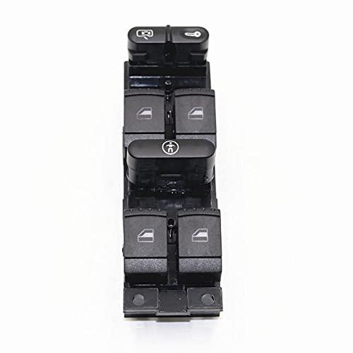 Botón de interruptor de control de ventana principal de potencia OE: 7M6959857,...