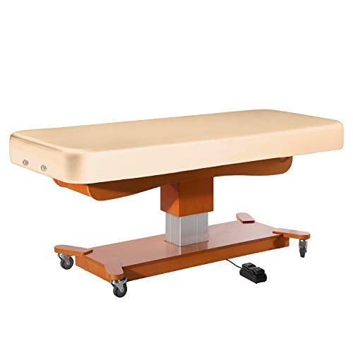 "Mt 30"" MaxKing Comfort Electric Massage Table Package..."