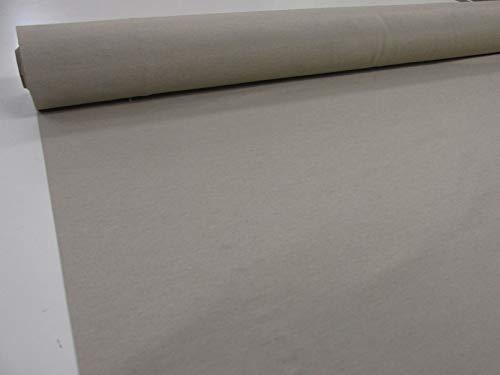 Confección Saymi - Metraje 4,95 MTS. Tejido loneta Lisa Nº 157 Culla con Ancho 2,80 MTS.
