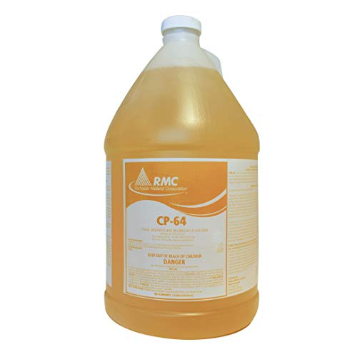 RMC CP-64 Hospital Disinfectant and Cleaner (11983227)