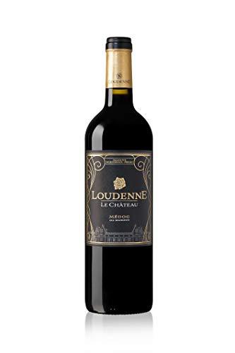 Loudenne Le Château Rouge 2014, AOC Médoc Cru Bourgeois, 75 cl - 16/20 Bettane + Desseauve, Médaille dor Concours Général Agricole