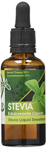 Natura Premium Stevia Endulzante Líquido, 50 ml