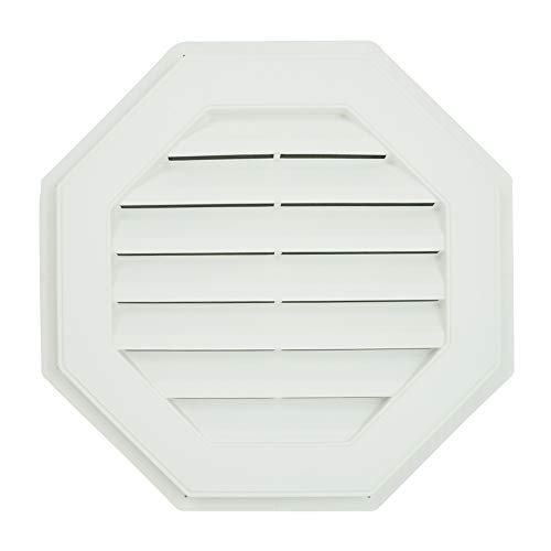 Suntown 22' Octagon Functional Gable Vent with...