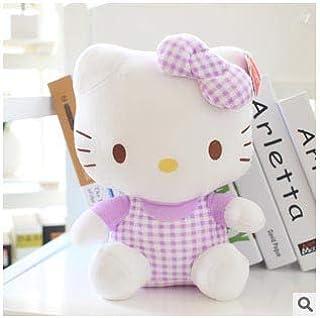 FXZFYYY Hello Kitty Doll 30 cm Plush Toy,C