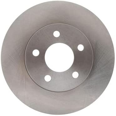 Raybestos Los Angeles Mall 76912R Professional Grade Brake in. Rotor 1.5 Cheap mail order sales -