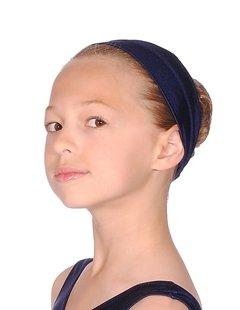 Roch Valley Nylon/Lycra Headband Pale Pink