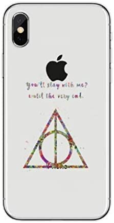 781208ce00b Fundas iPhone 7 Plus / 8 Plus, Harry Potter Hogwarts Dobby Ron Hermione  Anden 3