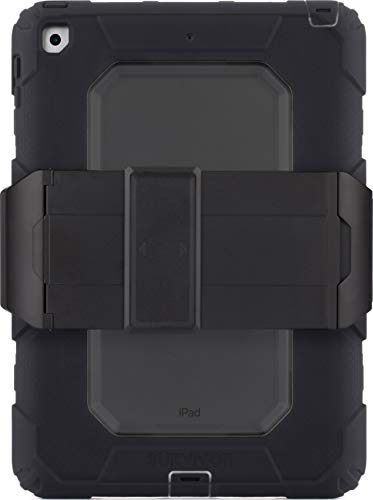 Griffin Survivor All-Terrain - Caso Resistente para Apple iPad 9.7