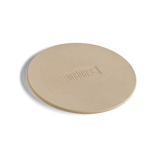 Weber® Pizzastein rund Ø 36 cm
