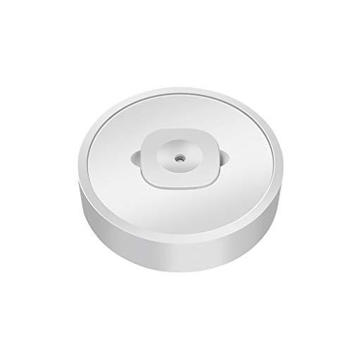 WZHZJ Smart Mobile Home Pequeño Mini aromaterapia habitación Aire de atomización Spray humidificador de baño Fragancia