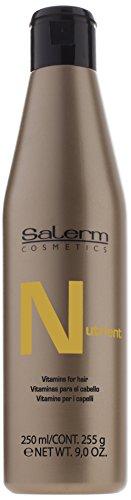 Salerm Nutrient Vitamins For Hair Shampoing