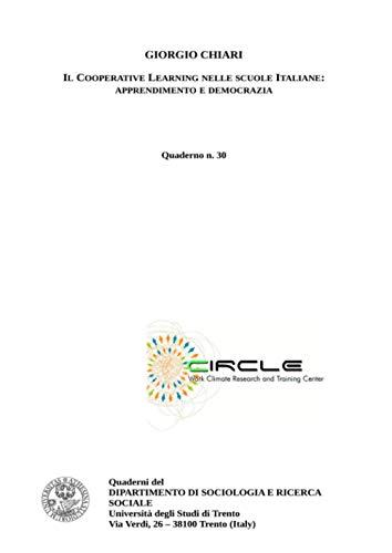 Il Cooperative Learning nelle scuole italiane: Apprendimento e Democrazia