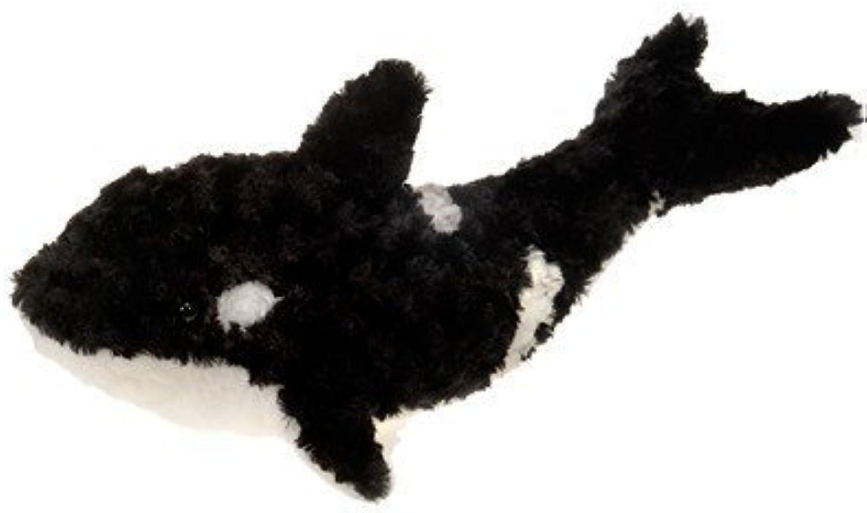 Bean Bag Orca Whale 19.5  by Fiesta by Fiesta Toys