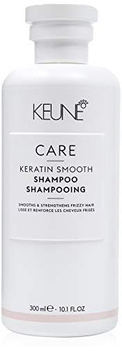 Care Keratin Smooth Shampoo, 300 ml, Keune