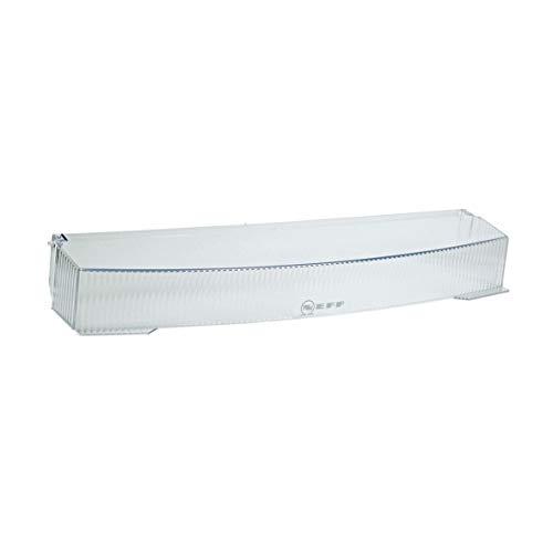 Deckel Klappe für Abstellfach Kühlschrank Bosch Siemens Neff 448321 00448321
