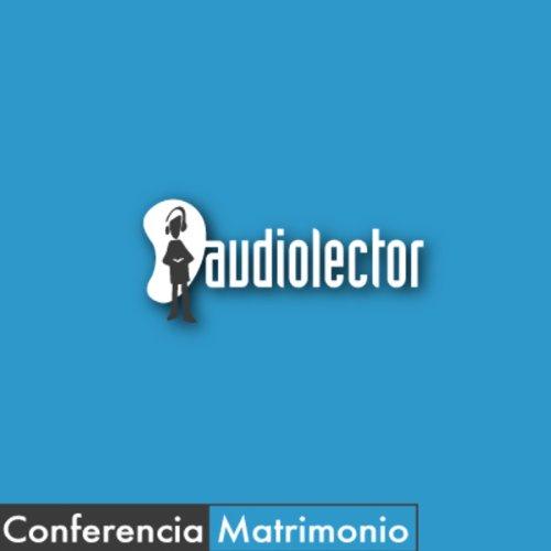 El Matrimonio audiobook cover art