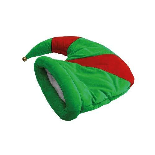 Croci C2073007 Niche de Noël Elf Shoe 67 x 54 cm