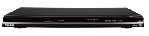 For Sale! Toshiba SD7200 1080P Upconverting DVD Player, Black