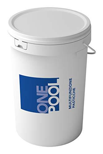 ONEPOOL Multifunzione PASTICCHE 200 gr X 1 kg